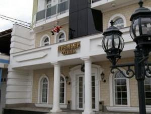 """Бизнес отель """"Премьер Отель"""""""
