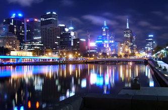 Туристическая информация о штатах Австралии