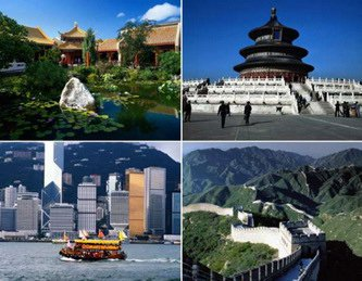 Путешествие в Китай? Легко!