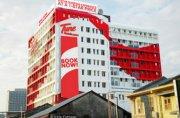 Самый дешёвый отель в Лондоне дерёт в три шкуры за кусок мыла