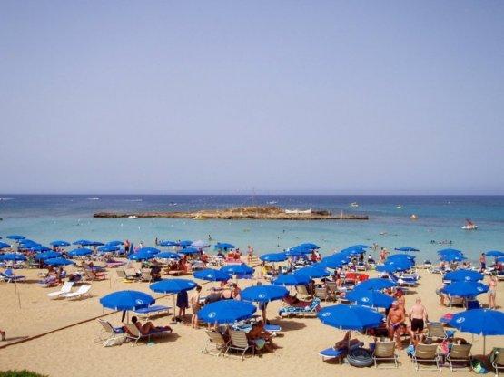 Пляжи Кипра – доступные и качественные
