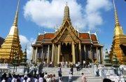 В Тайланде началась эпидемия лихорадки Данге