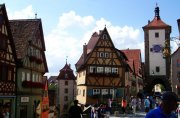 Богатое наследие Баварии