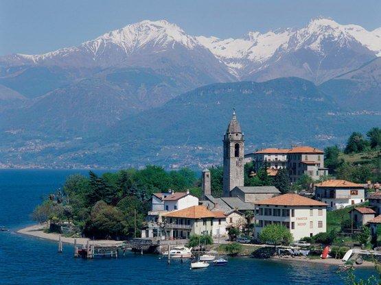 Жить в Италии не дорого