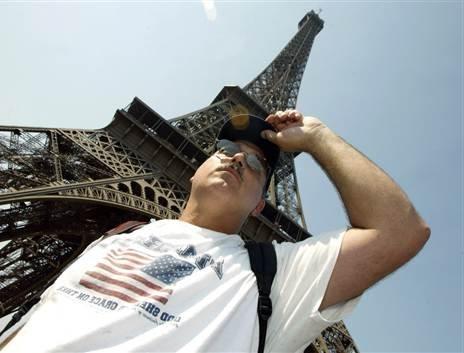 Американцы – самые плохие туристы в мире. Но зато самокритичные!