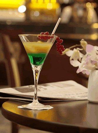 Бары в Дубае - Куда пойти выпить