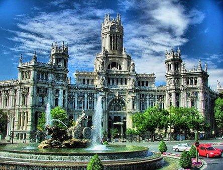 Как получить право на временное проживание в Испании