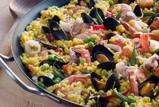 Кухни мира: Топ стран с самой вкусной кухней